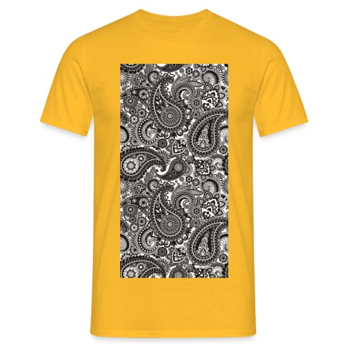 BANDANA MOB jpg - T-shirt Homme