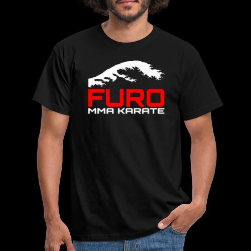 Furo MMA Karate - Teamkleidung - Männer T-Shirt