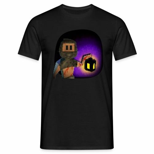 Valerian - Men's T-Shirt