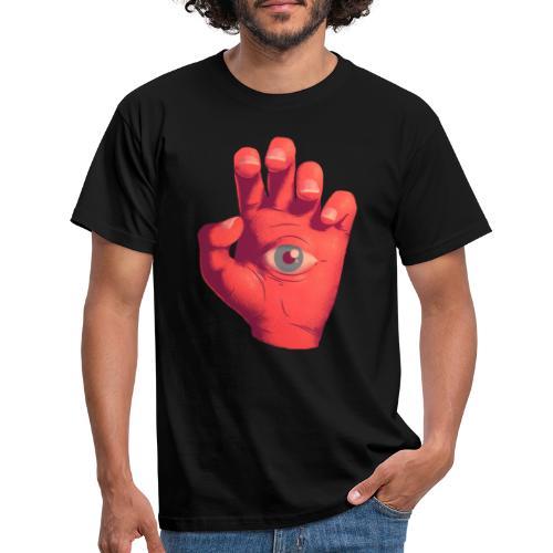 EYE HAND - Camiseta hombre