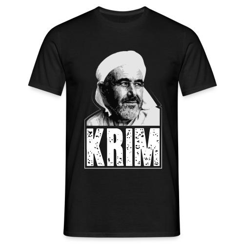 KRIM png - Mannen T-shirt