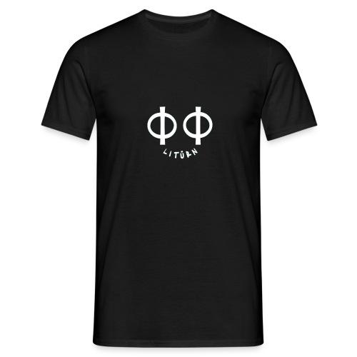 L I T U R N. Co - Camiseta hombre