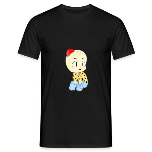 CLOWN RUNDO - Maglietta da uomo