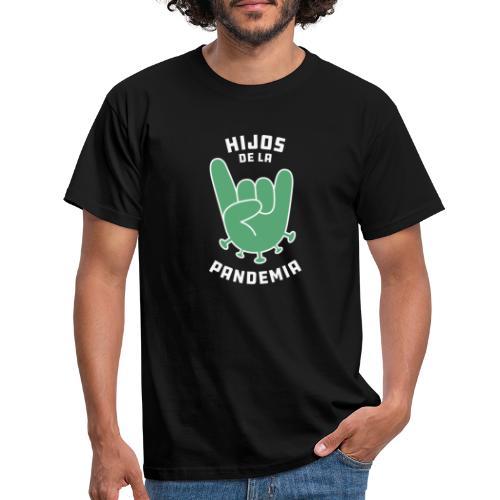 La mano - Camiseta hombre