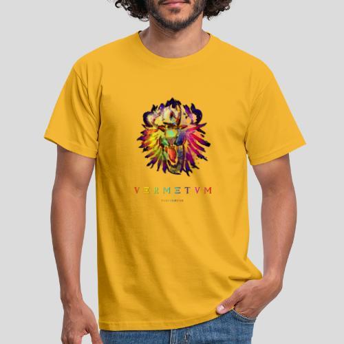 VERMETUM STRENGTH EDITION - Männer T-Shirt