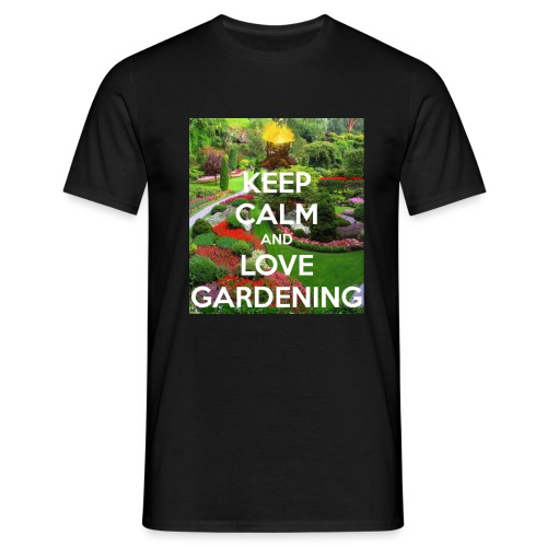 Do not buy for my garden business only copy right - Men's T-Shirt