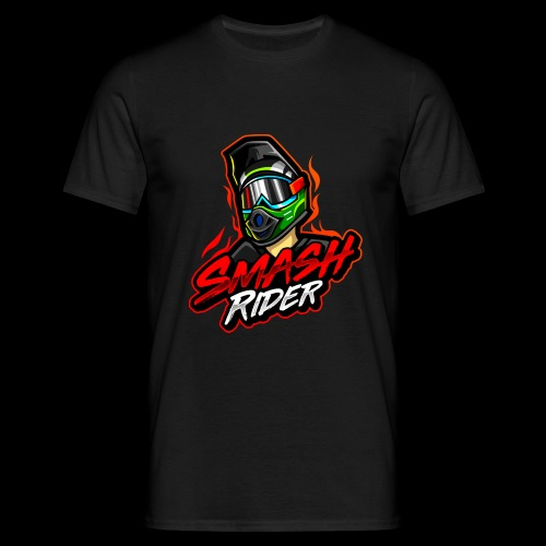SmashRider - Men's T-Shirt
