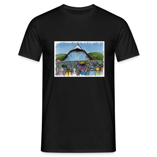 Festival - Men's T-Shirt
