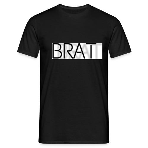 brat - Männer T-Shirt