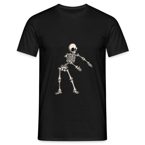 Floss like a Boss - Männer T-Shirt