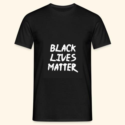BLM - Men's T-Shirt