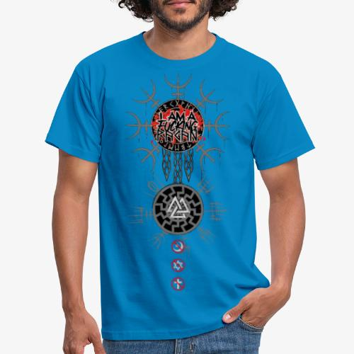 Pagan - T-shirt Homme