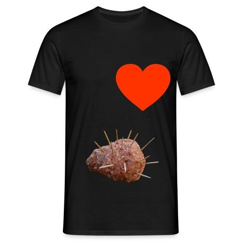 Hackigel Forever - Männer T-Shirt