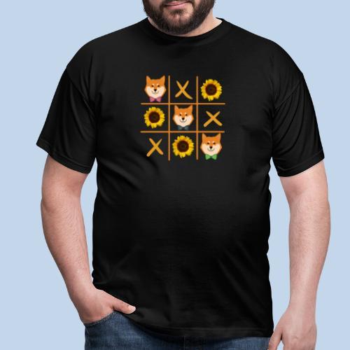 shibagame - Koszulka męska