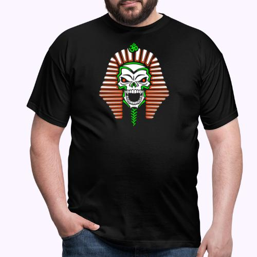 mad magus front - Camiseta hombre