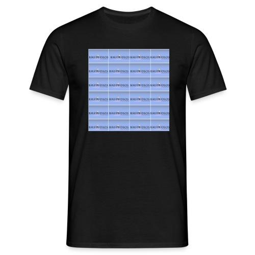 i phone case jpg - Men's T-Shirt