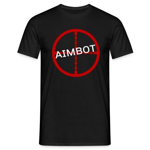 AIMBOT - Männer T-Shirt