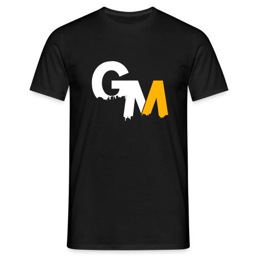 Gambinomafia com - T-skjorte for menn