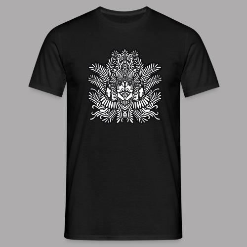 soulmate black - Men's T-Shirt