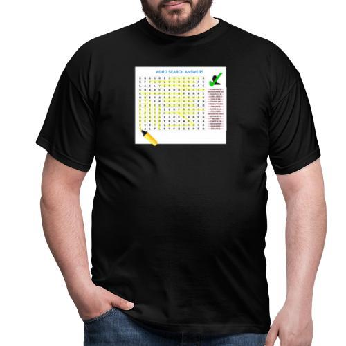 Picard - Men's T-Shirt