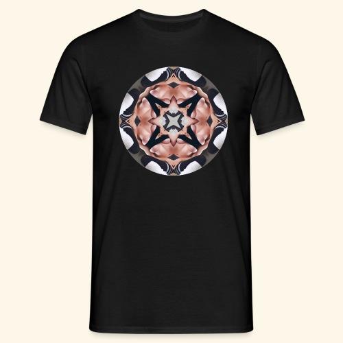 Morbidbodies Nummer 4 - T-shirt herr