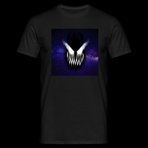 ShadowGalaxy - Men's T-Shirt