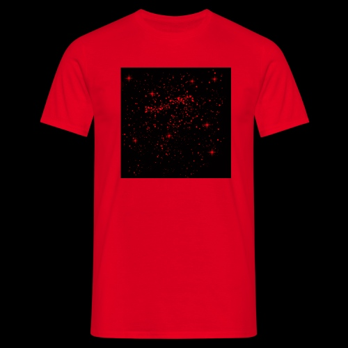 Darkfire universe - Men's T-Shirt