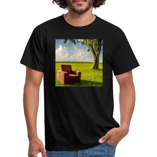 Windows XP - Männer T-Shirt