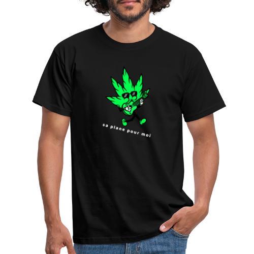 sa plane - T-shirt Homme