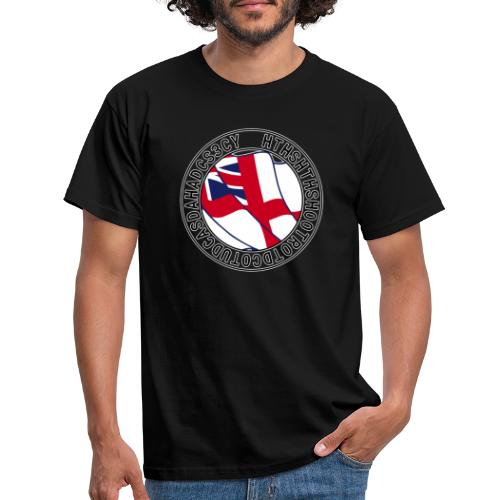 Hands to Harbour Stations (DC) - Men's T-Shirt