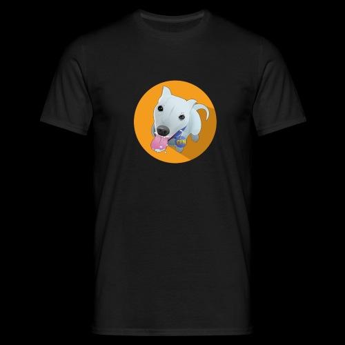 Computer figure 1024 - Men's T-Shirt