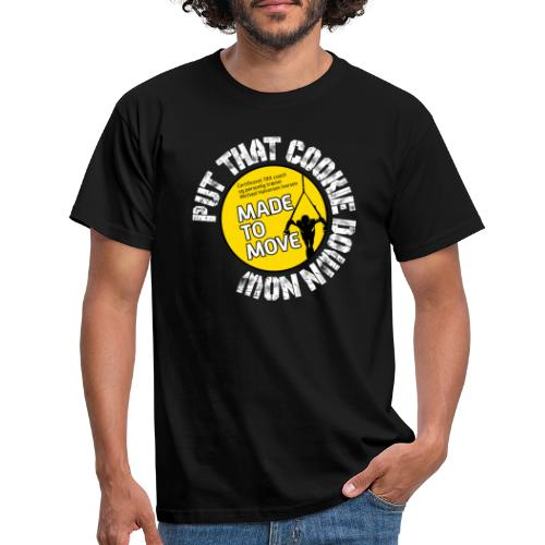put that cookie down now tee ny 2020 version 2 - Herre-T-shirt