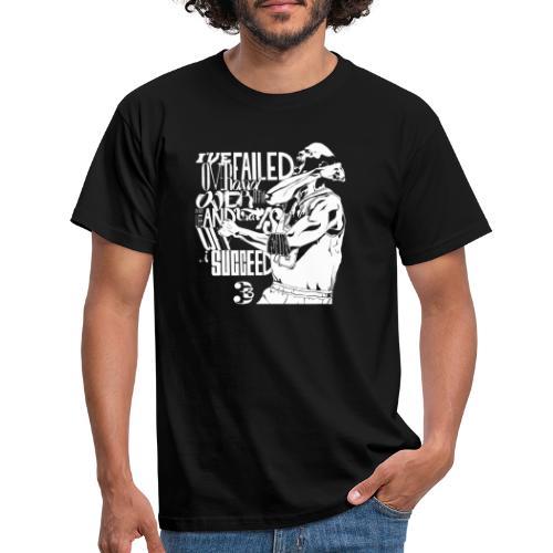 tretre - Maglietta da uomo