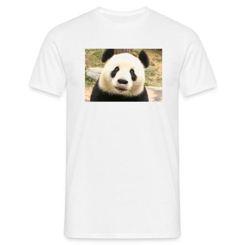 petit panda - T-shirt Homme
