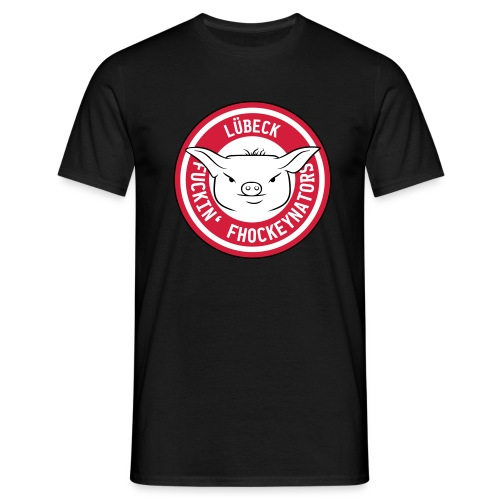 FHOCKEY - Männer T-Shirt