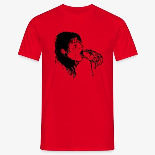 Le fruit défendu - T-shirt Homme