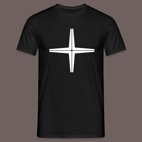 GBIGBO zjebeezjeboo - Rocher - Place au milieu - T-shirt Homme