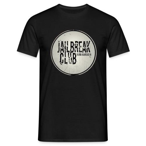 Jailbreak Club RND - Männer T-Shirt
