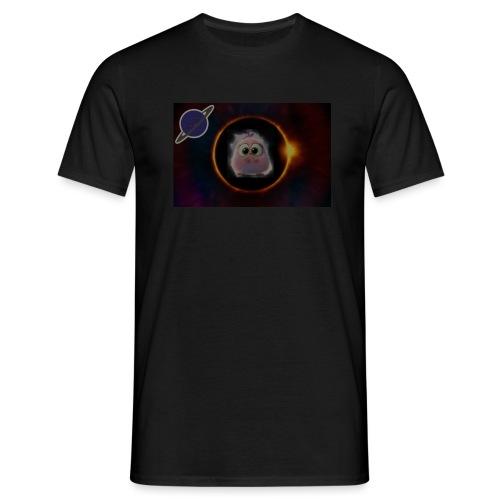Mond - Männer T-Shirt
