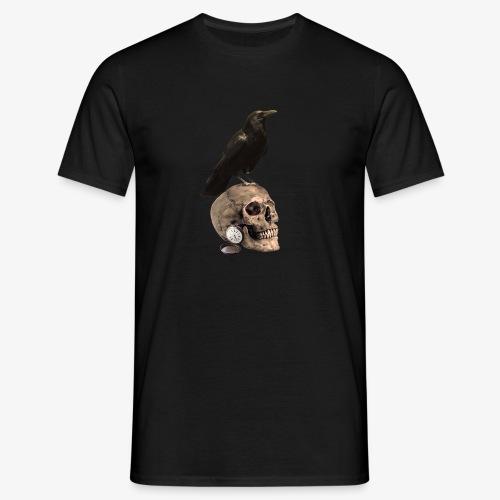 The Darkest Hour Design 1 - Men's T-Shirt