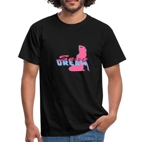 xts05038 - T-shirt Homme