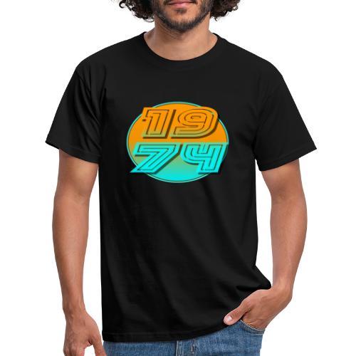 xts05043 - T-shirt Homme