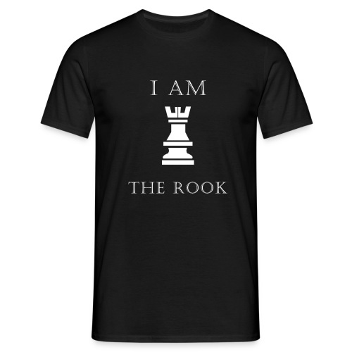 Torre - Camiseta hombre