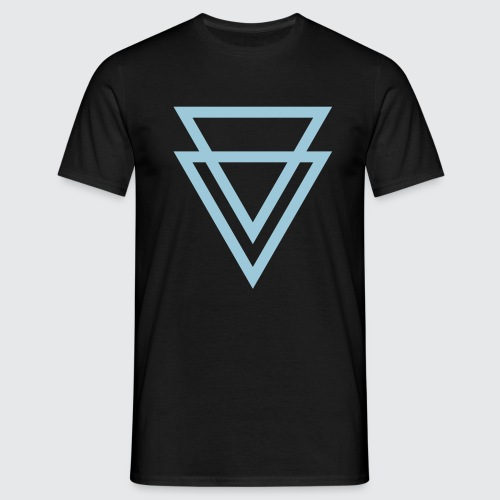 2triangles - Männer T-Shirt