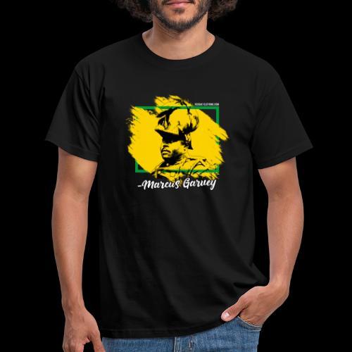 MARCUS GARVEY by Reggae-Clothing.com - Männer T-Shirt