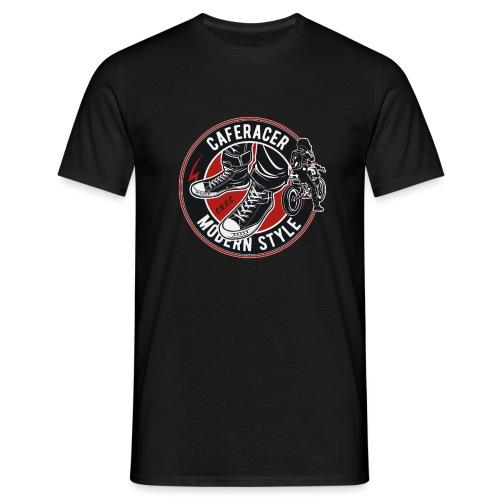 modern style - Men's T-Shirt