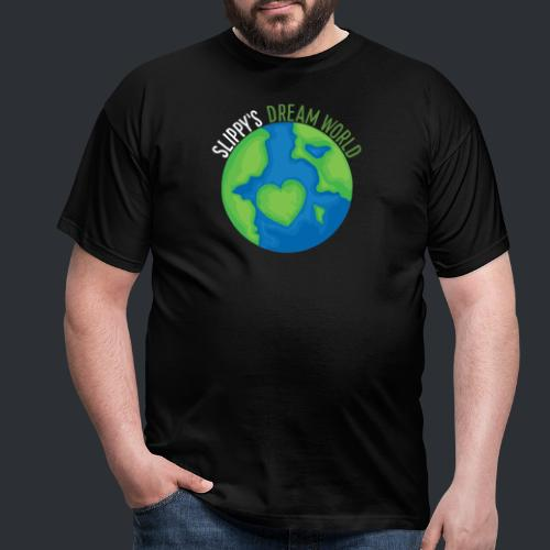 Slippy's Dream World - Men's T-Shirt