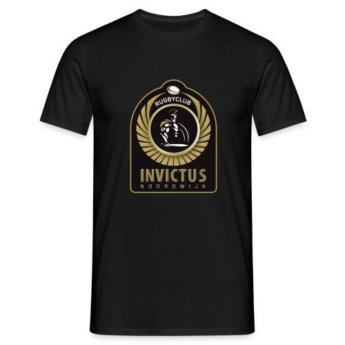 Rugby Club Invictus Noordwijk - Mannen T-shirt