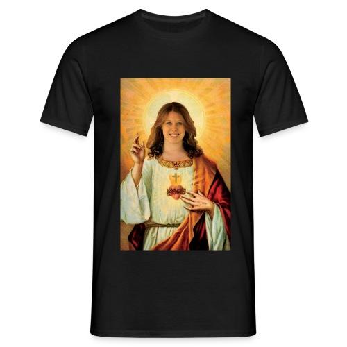 Tessias - Mannen T-shirt