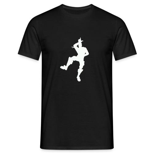 T Icon Emotes E TakeTheL L png - T-shirt Homme